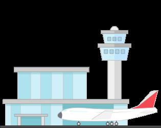 Appadia Proximity Marketing - Airports