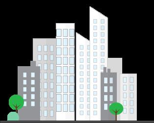 Appadia Proximity Marketing - Cities