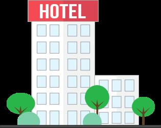 Appadia Proximity Marketing - Hotel